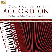 Classics on the Accordion by Enrique Ugarte