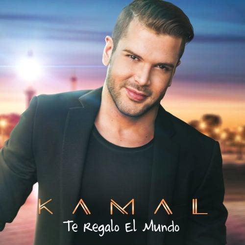 Te Regalo el Mundo by Kamal