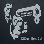 Ruthless Management: Killer Box Set by Paul Taylor