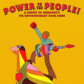 Power to the People! by Various Artists