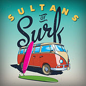 Sultans of Surf by Various Artists