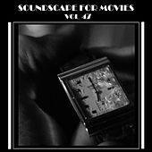 Soundscapes For Movies Vol. 47 by Terry Oldfield