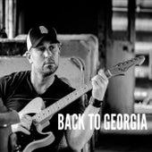 Back to Georgia by Rex Norton