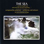 The Sea by San Sebastian Strings