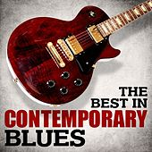 The Best in Contemporary Blues von Various Artists