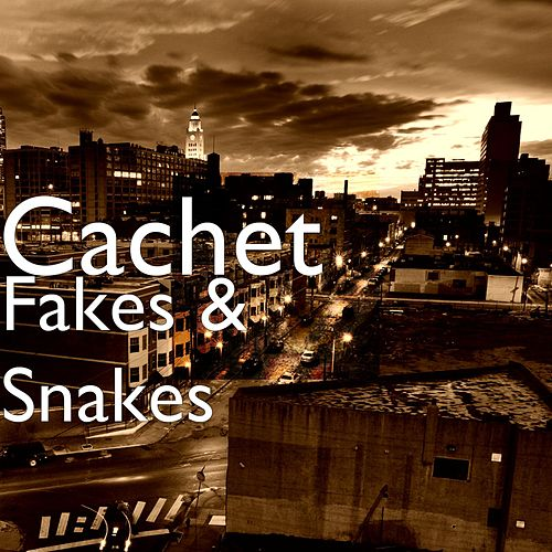 Fakes & Snakes by Cachet
