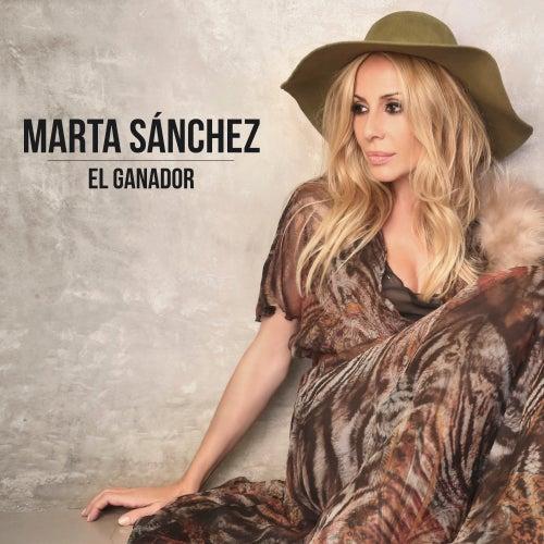 El Ganador by Marta Sánchez