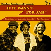If It Wasn't For Jah! by Various Artists