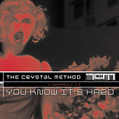 You Know It's Hard by The Crystal Method