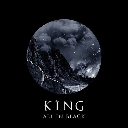 All in Black by King