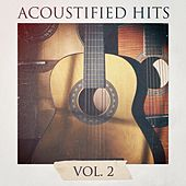 Acoustified Hits, Vol. 2 by Chillout Lounge Summertime Café
