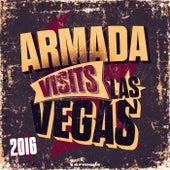 Armada visits Las Vegas 2016 - Armada Music von Various Artists