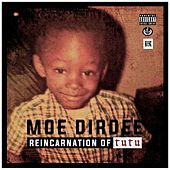 Reincarnation of Tutu by Moe Dirdee