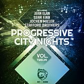 Progressive City Nights, Vol. Twelve by Various Artists