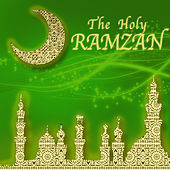 The Holy Ramzan by Various Artists