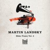 Ekko Traxx, Vol. 2 by Martin Landsky
