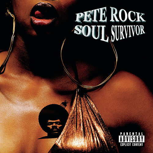 Soul Survivor by Mark Farina