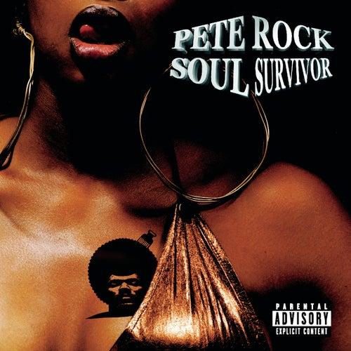 Soul Survivor by Mark Farina