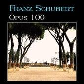Schubert: Opus 100 by Sava Gochev