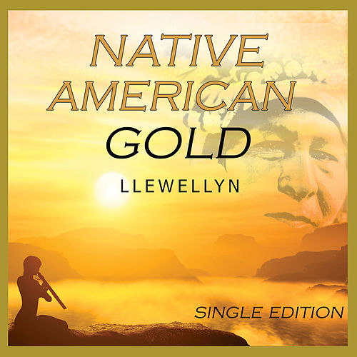 Native American Gold by Llewellyn
