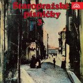 Staropražské písničky 3 by Various Artists