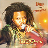 Hail the Comforter by Various Artists