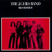 Bloodshot by J. Geils Band