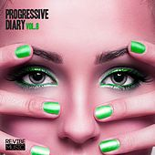 Progressive Diary, Vol. 8 by Various Artists