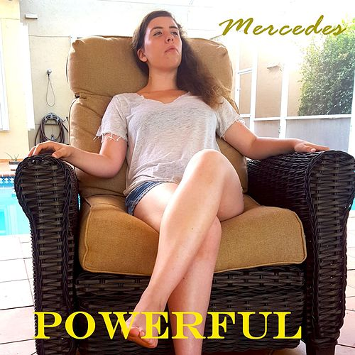 Powerful by Mercedes