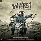 Vaapsi (Original Motion Picture Soundtrack) by Various Artists