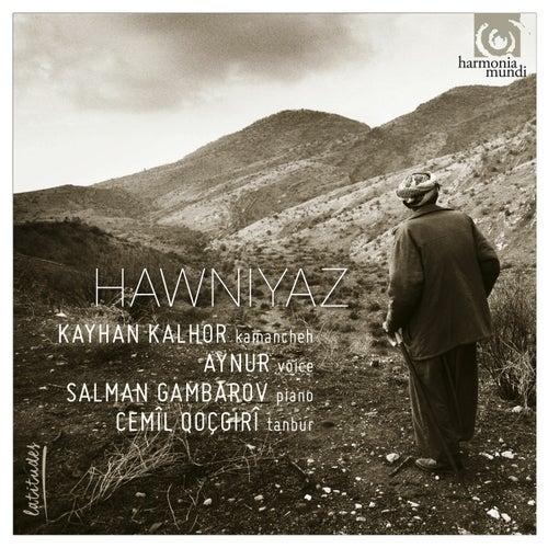 Hawniyaz by Kayhan Kalhor