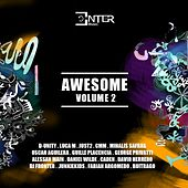 Awesome Vol. 2 by Various Artists