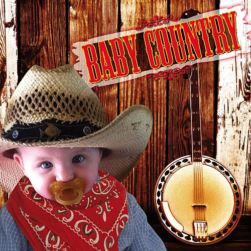 Baby Country by Fish