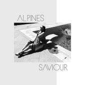 Saviour (Remixes) by Alpines