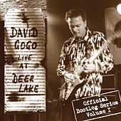 Live at Deer Lake by David Gogo