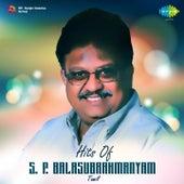 Hits of S. P. Balasubrahmanyam: Tamil by Various Artists