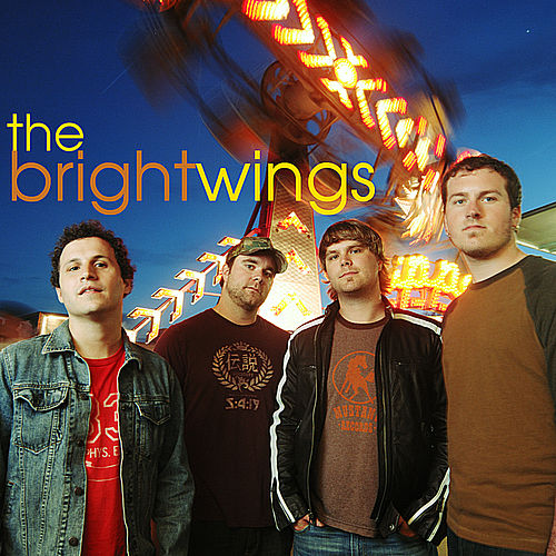 Ep by The Brightwings