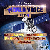 World Voice Riddim by Various Artists