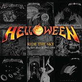 Ride The Sky:  The Very Best Of The Noise Years 1985 - 1998 by Helloween