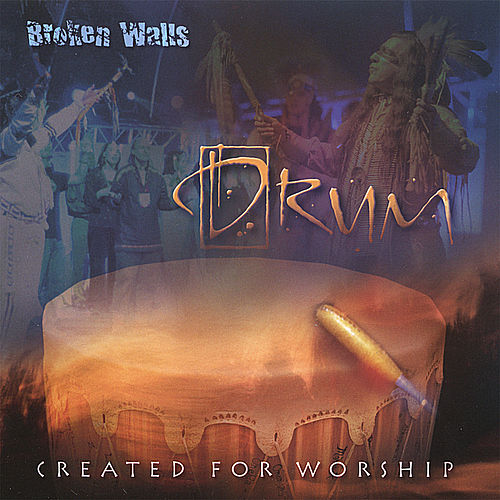 Created for Worship by Broken Walls