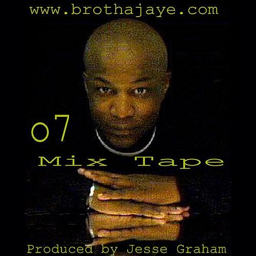 Music O8 by Jesse Graham