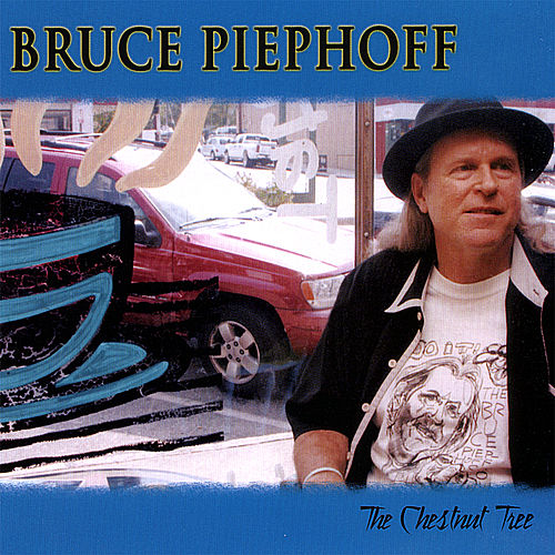 The Chestnut Tree by Bruce Piephoff