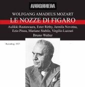 Mozart: Le Nozze di Figaro by Mariano Stabile
