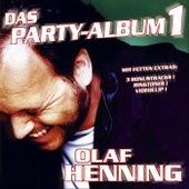Das Party-Album 1 (Jubiläums-Edition) by Olaf Henning