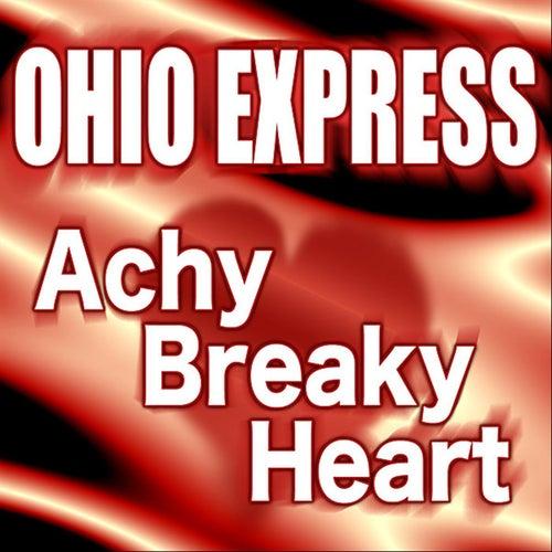 Achy Breaky Heart by Ohio Express
