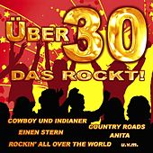 Über 30 - das rockt! by Various Artists