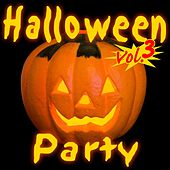 Halloween Party Vol. 3 by Various Artists