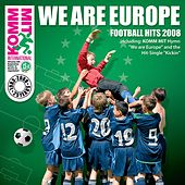 We Are Europe by Various Artists