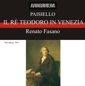 Paisiello: Il Rè Teodoro in Venezia (1962) by Cecilia Fusco