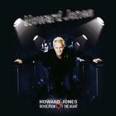 Revolution Of The Heart by Howard Jones